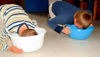 Partyspiele | Spiele zum Kindergeburtstag