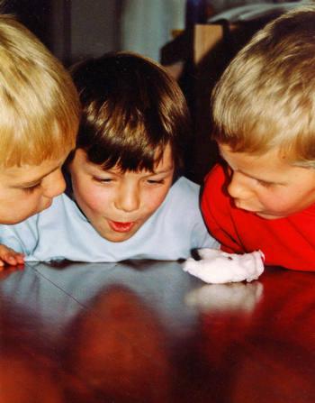 Partyspiele Spiele Zum Kindergeburtstag